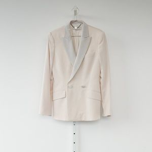 Stella McCartney Jackets & Coats - Stella McCartney Wool Blazer